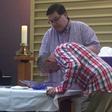Kiels baptism