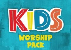 Kids worship pack