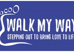 Walk my way logo